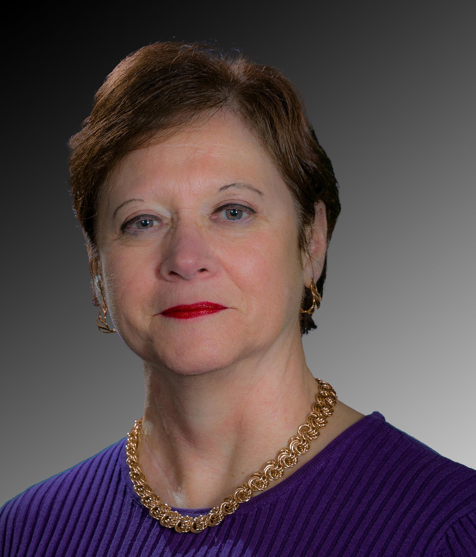 Jackie Schingeck