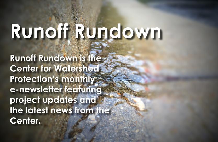 Runoff Rundown Header